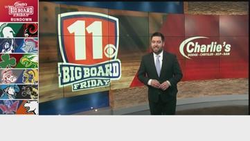 Big Board Friday week 9 of basketball highlights   Part 1