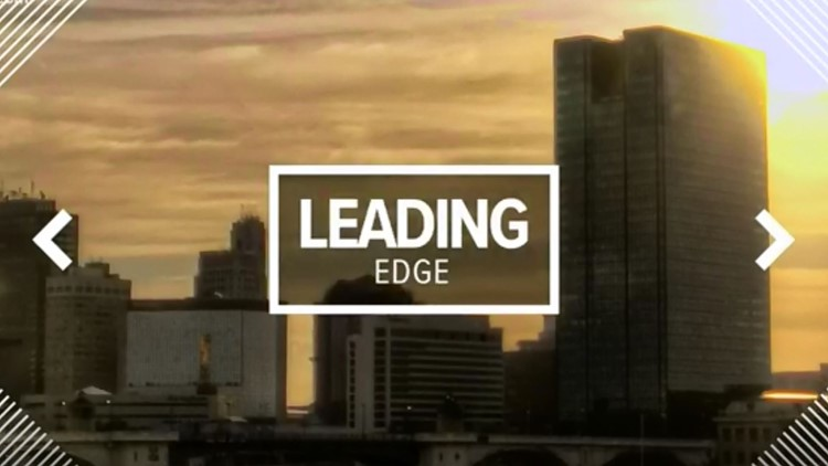 Leading Edge with Jerry Anderson: Jan. 19, 2020