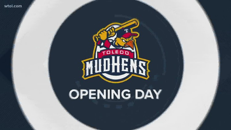 Toledo Mud Hens Opening Day 2021 | WTOL 11 Live Team Coverage, 5 p.m.