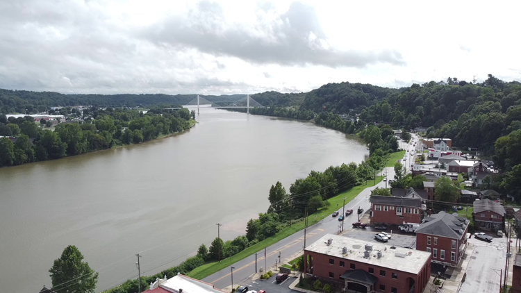 88 Counties in 88 Days: Meigs County weathers floods, hardships and a global pandemic