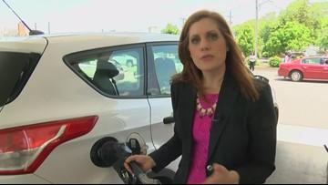 City of Toledo hosts free gas cap testing events