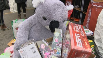 WISH LIST | Looking to help area kids? Here are the top toys Lucas County Children Services needs this holiday