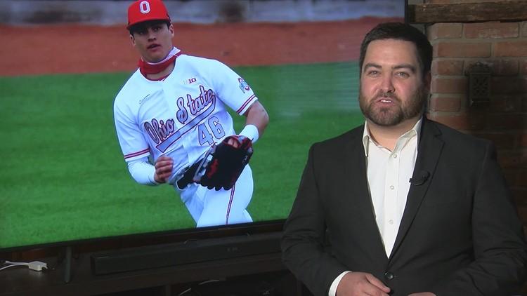 Archbold grad Kern off to hot start for Ohio State baseball