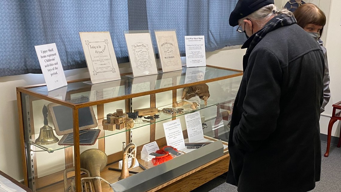 American Civil War Museum of Ohio celebrates 10 years in Tiffin
