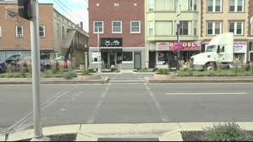 Downtown Findlay cameras to monitor crosswalk malfunctions