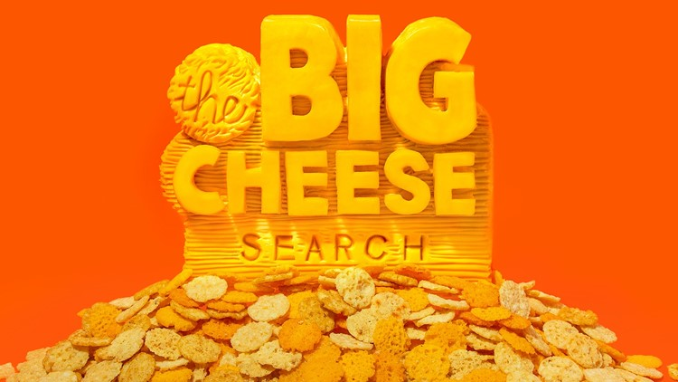 Get Cheesy for Cheese!