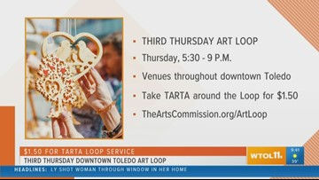 Third Thursday Art Loop's theme is 'A Nightmare on Market Street' and ReSouled is ready to thrill