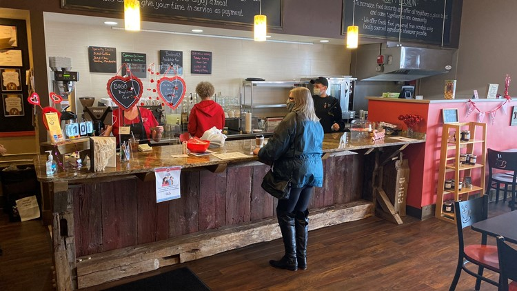 Port Clinton's Bistro 163 now offering delivery of free community meals