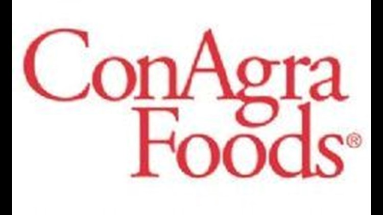 ConAgra to Close Two Plants, Cutting 500+ Jobs