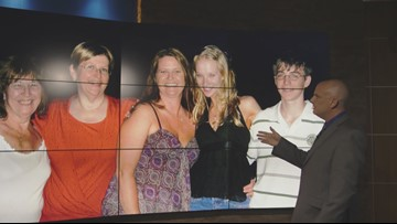 11 Investigates: The Strange Disappearance of Tammy Grogan - Part One