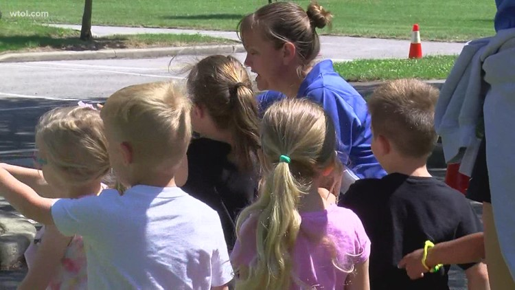 Maumee 'Safety City' program returns for 40th year