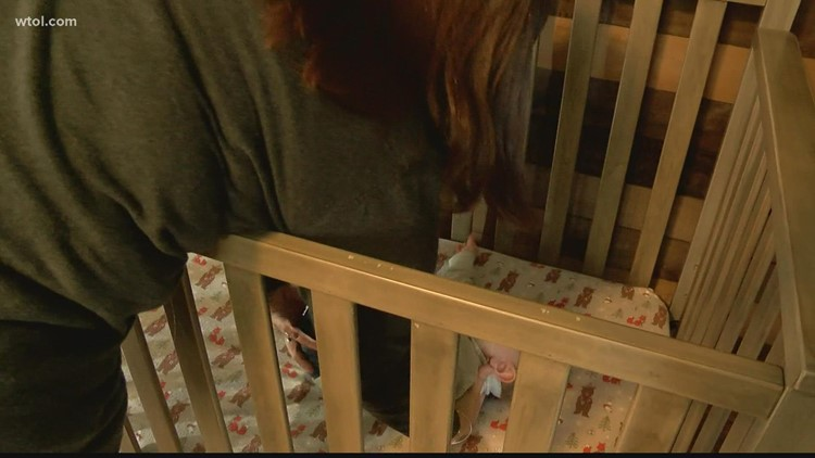 Family Focus: Following Product Recalls, Experts Reinforce Safe Sleep Practices