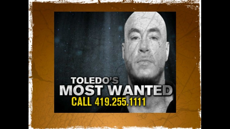 TOLEDO'S MOST WANTED: 33 arrested so far | wtol com