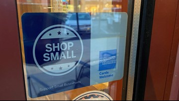 Small Business Saturday continues to grow in popularity