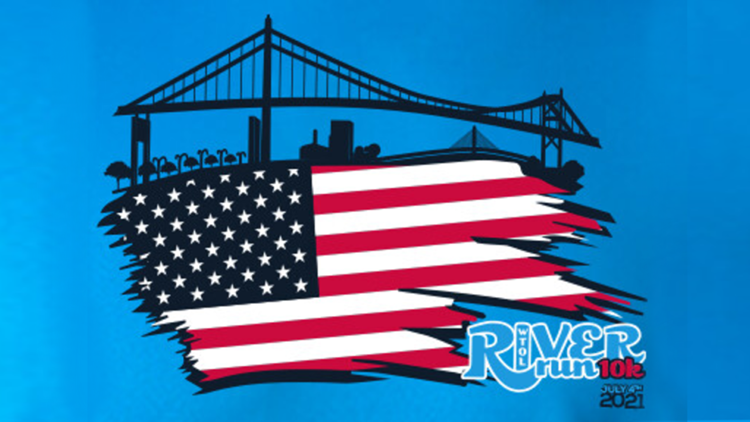 Kick off Fourth of July with the WTOL River Run