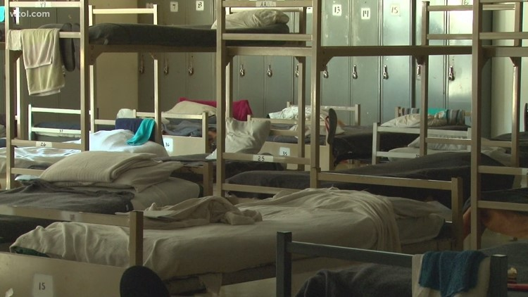CCNO accepting dozens of federal inmates from private Youngstown prison as government contract nears expiration