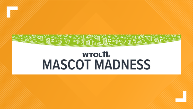 WTOL 11 Mascot Madness