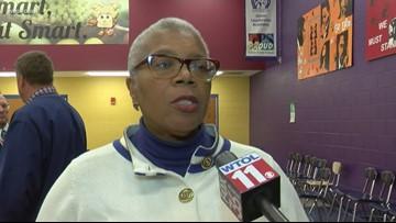 Parents speak out against Ohio's Third Grade Reading Guarantee test