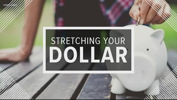 Stretching Your Dollar: Saving electricity during the summer months