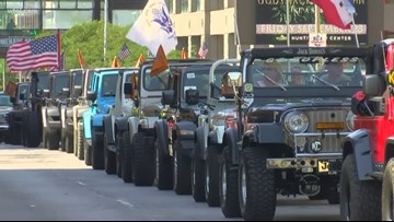 Toledo-native Jeep employees excited to show off vehicles at weekend festival