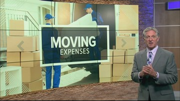 Stretching your dollar: how you can save money with moving expenses