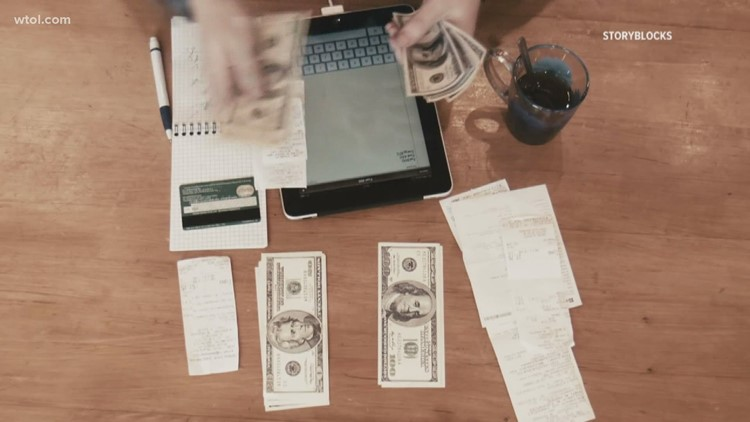 Stretching Your Dollar: Teaching kids and teens the benefits of learning how to budget