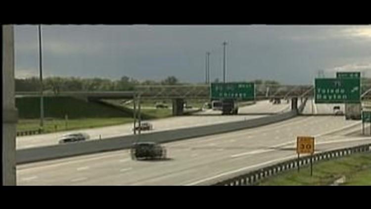 Future of Ohio turnpike to be announced Thursday | wtol com