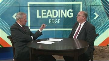 September 22: Leading Edge — Rossford Mayor Neil McKinnon