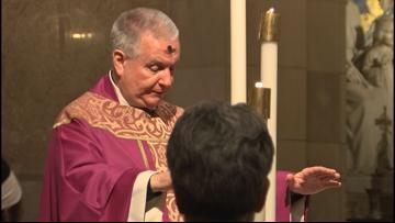 How Catholics can still take part in Mass through Holy Week