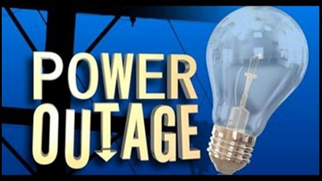 FirstEnergy: More power outages downtown
