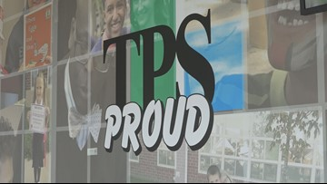 TPS updates safety plan after shooting panic at high school football game