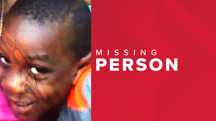 TPD searching for missing 10-year-old