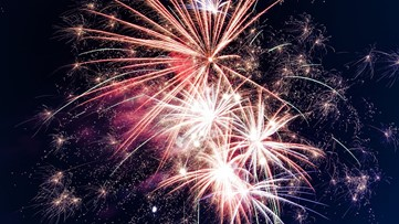 Findlay fireworks canceled for this year