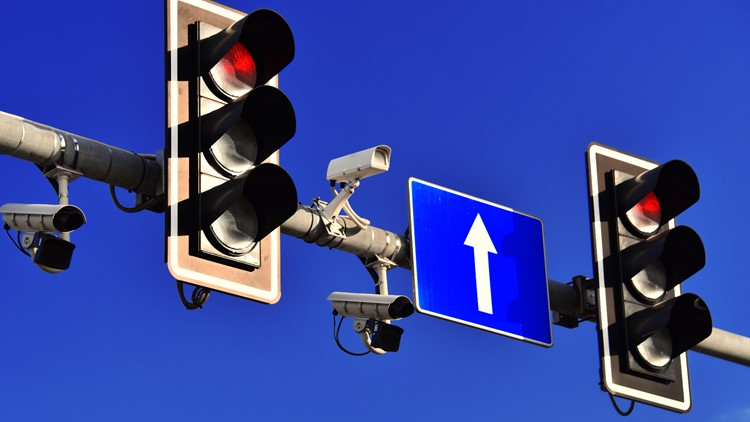 Watch your speed! Toledo City Council approves red-light cameras ordinance