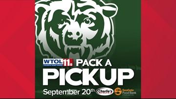 Pack-a-Pickup Challenge heads to Ottawa Hills
