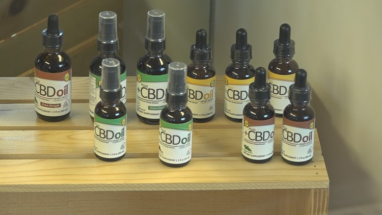 Is CBD oil right for you?