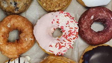 Toledo loves doughnuts: Favorite shops in the 419