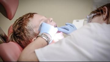 Frankel Dentistry offering free dental care for Thanksgiving