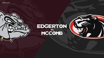 Edgerton dashes McComb's state title hopes