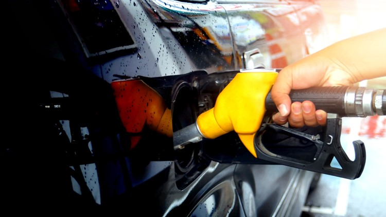 Toledo Gas Prices >> Aaa Trends Show Toledo Gas Prices Dropping Wtol Com