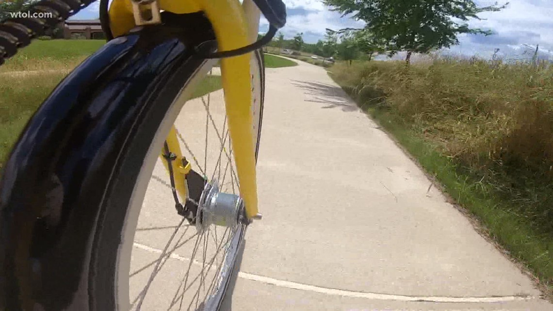 Mercy Health doctor says family bike rides a great way to get active and connect