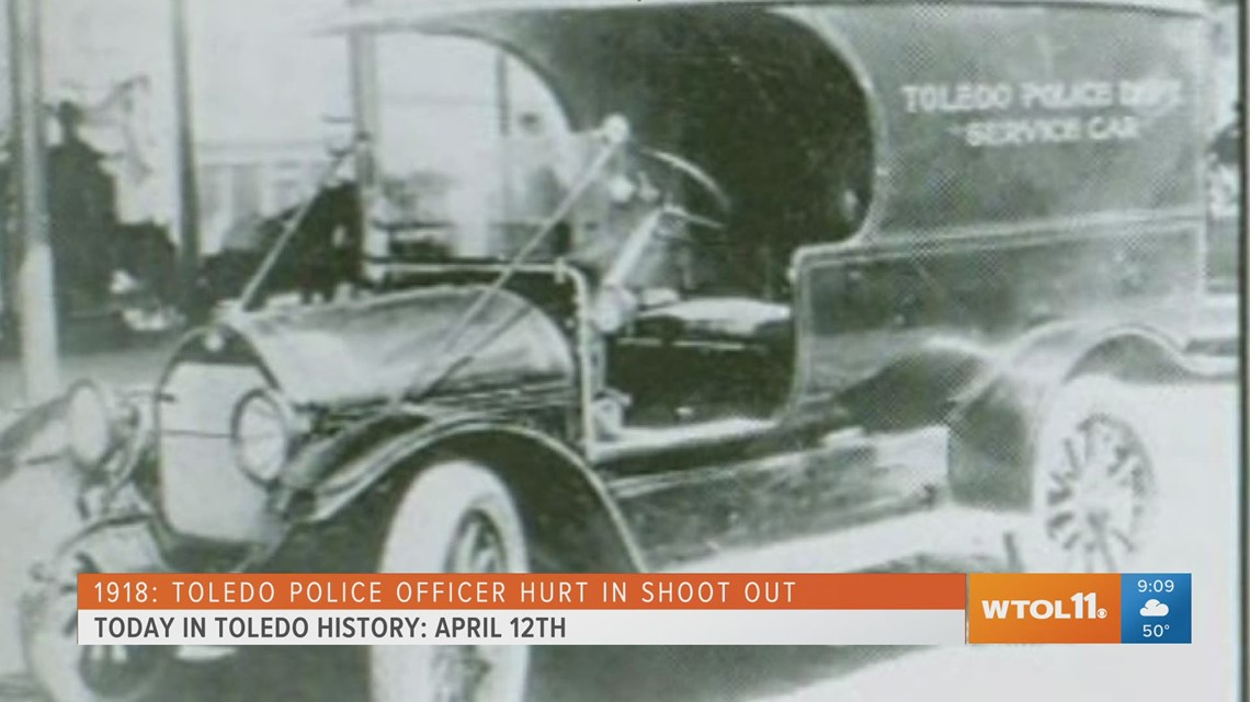 Hat controversy, a step into the digital age | Today in Toledo History April 12