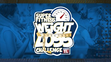 Super Fitness Weight Loss Challenge 101 - Kelly answers your questions!