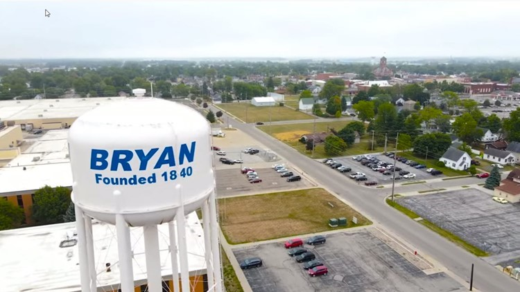 City of Bryan looking forward to $3.3M Amtrak investment