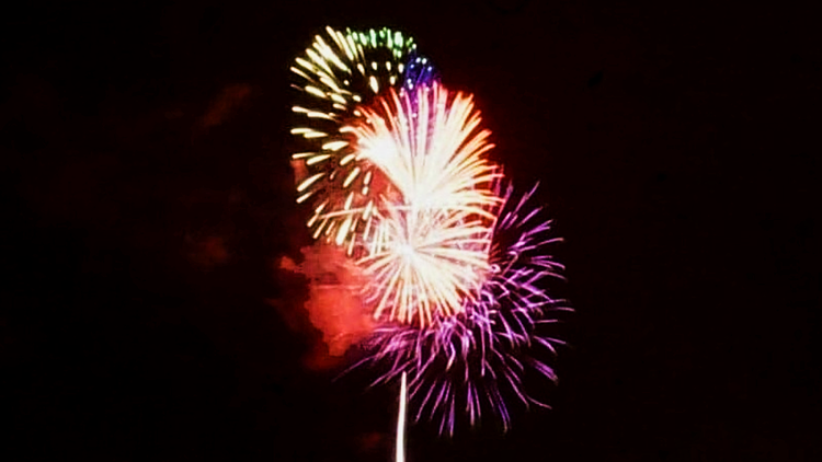 Toledo Fire offers firework safety tips following cancelation of city's Fourth of July celebration