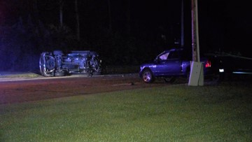 Alexis Rd. closed for hours after serious crash