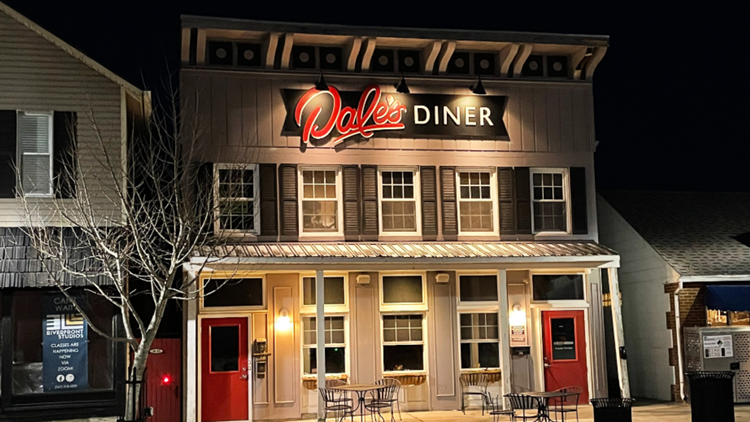 Waterville diner closing due to hiring trouble during pandemic, owner says