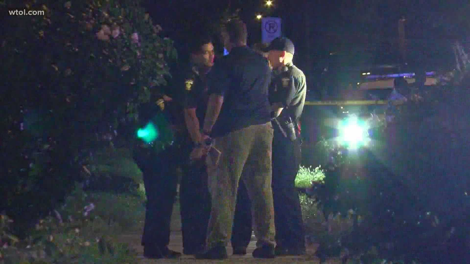 15 Year Old Shot Killed In Toledo Wtol Com