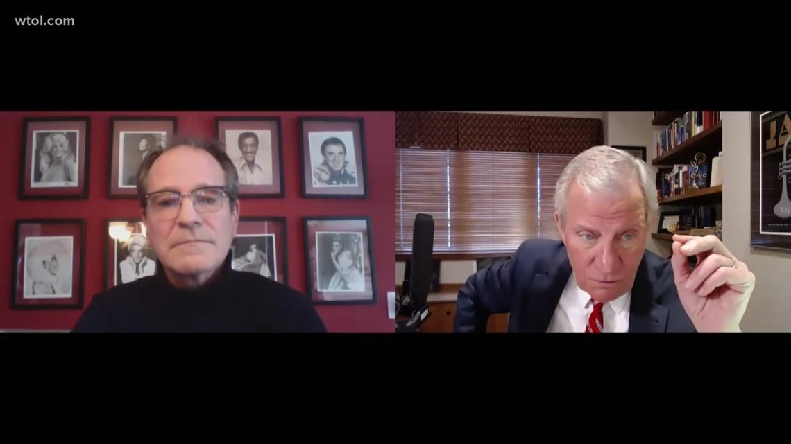 Feb. 14, 2021: Leading Edge with Jerry Anderson — Valentine Theatre Marketing Director Matt Lentz