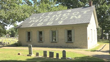 Historic site in Upper Sandusky to be returned to Wyandotte Nation